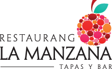Logo_la manzana