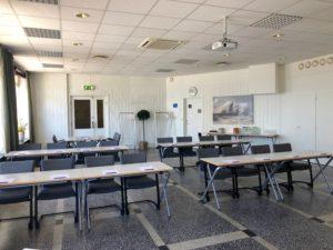 Konferenslokal: James