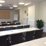 Konferenslokal: Aroma